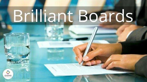 Brilliant boards header image