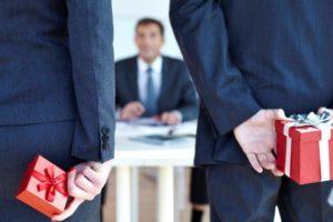 Governance relationships present image