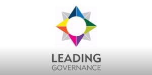 Leading governance testimonial logo