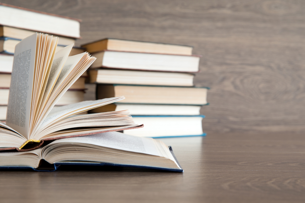 Governance learning books image